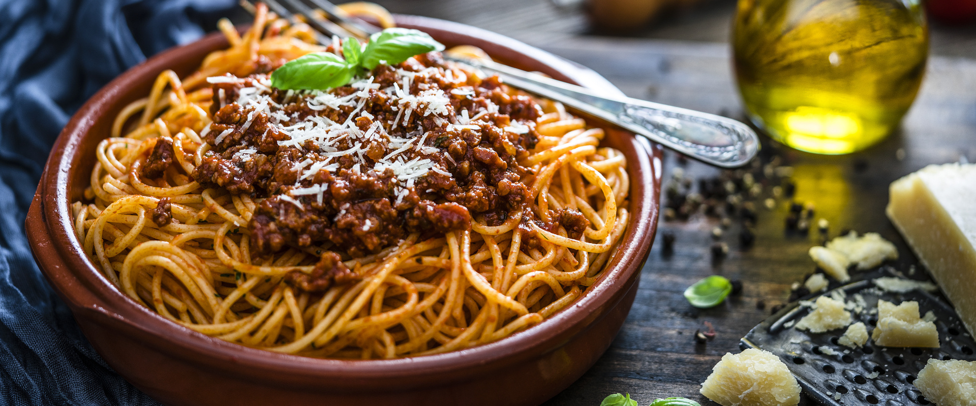 bolognai spagetti cover