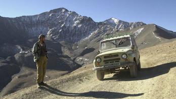 Afganisztánban sok minden van, de ezermilliárd dolláros kincs nincs