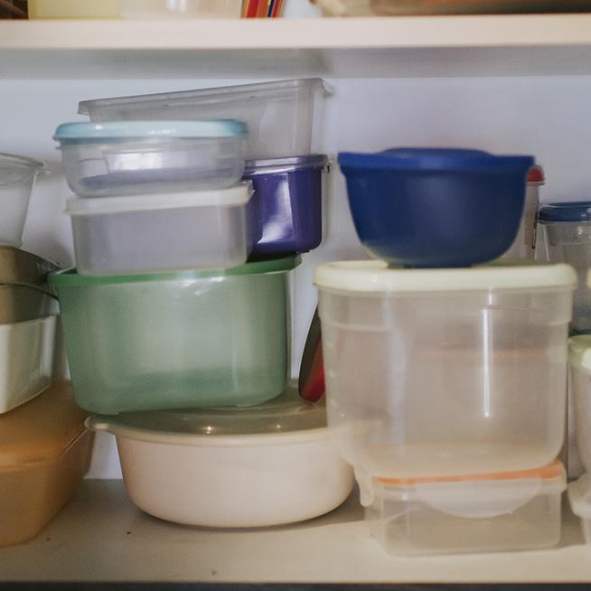 Így lesz hosszú életű és foltmentes az ételhordó: egyszerűbb a megoldás, mint gondolnád
