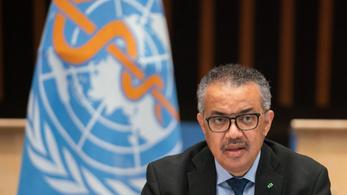 A WHO azt akarja, hogy az év végéig függesszék fel a harmadik oltások beadását