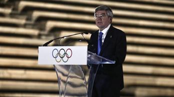 Felfüggesztette az észak-koreai olimpiai bizottság tagságát a NOB