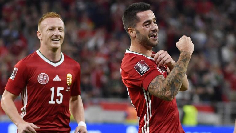 Andorra ellen már tényleg kötelező a győzelem