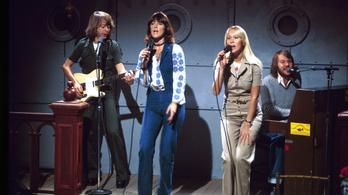 Meg sem jelent, de már rekordokat dönt az ABBA új albuma