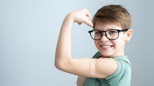 A HPV-oltás nem tesz meddővé, viszont a fiúk életét is megmentheti: szakértő oszlatja el a tévhiteket
