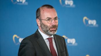 Megerősítette Manfred Weber, hogy a Néppárt elnöke akar lenni