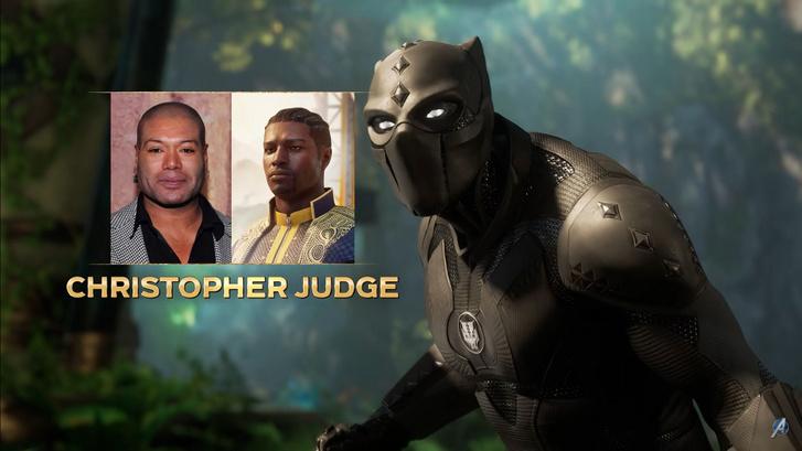Black Panther kieg3