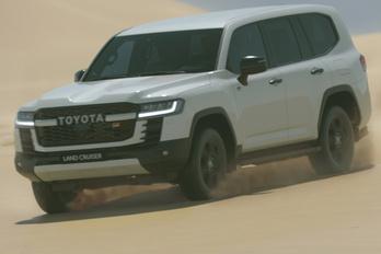 Négy évbe is telhet, mire új Toyota Land Cruiserhez jut valaki