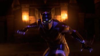 A Fekete Párduc mentheti meg a haldokló Bosszúállókat