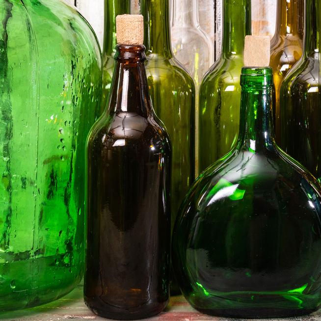 Soknak vagy kevésnek érzel egy üveg bort? Válassz 3 decis vagy 1,5 literes palackot