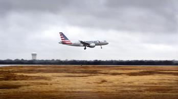 Amerikai légitársaságok: gond van a felszállással