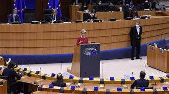 Visszakapja bizottsági helyeit a Fidesz az EP-ben