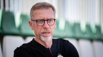 Peter Stöger: Az FTC tökéletes ugródeszka a Bundesligába és a PL-be