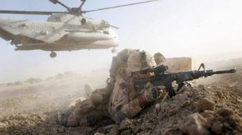 Amerika háborúkat indított saját védelmében, és közben levadászta az al-Káida vezéreit