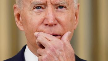 Telefonon barátkozott Biden, Kína nem hatódott meg