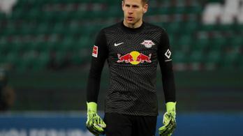 Magyar csapatkapitánya lett az RB Leipzignek