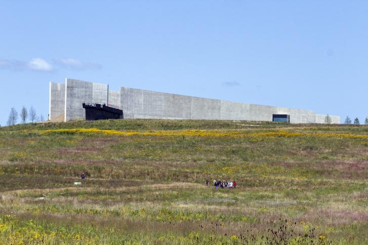A 93. járat Nemzeti Emlékműve