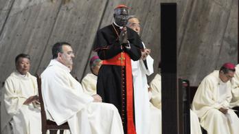 Guineai bíboros: A nyugati társadalmak számára Isten meghalt, és mi öltük meg őt