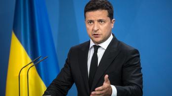 Nem kizárt a totális háború Oroszország és Ukrajna között