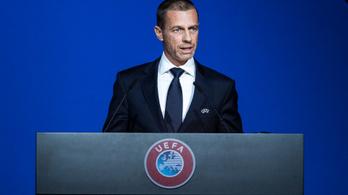 Bojkottálná az UEFA a labdarúgó-világbajnokságot