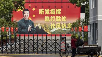Kína át akarja alakítani az egész társadalmat
