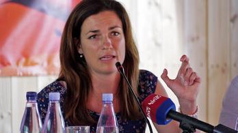 Varga Judit: Egyre többen követik a magyar migrációs álláspontot