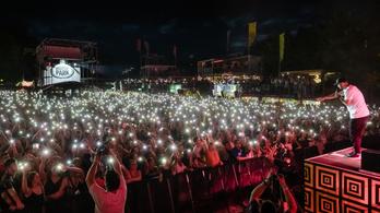 Minifesztivállal ünnepli 10. jubileumát a Budapest Park