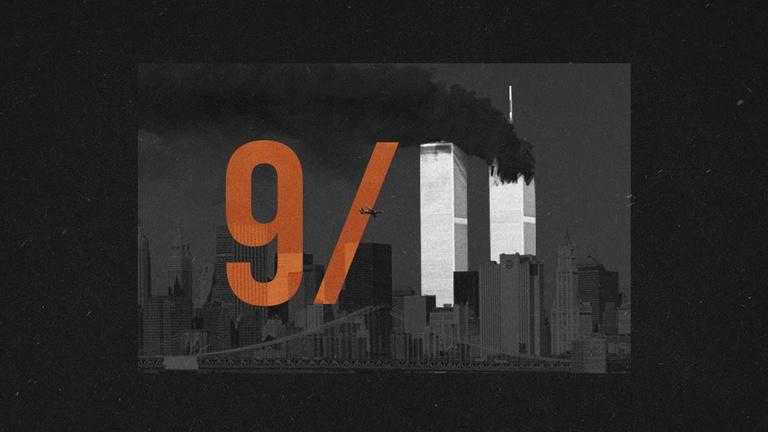 A terror órái: 9/11 percről percre
