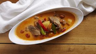 Gyors vacsoratipp: kínai hangulatú kacsaragu egyszerűen