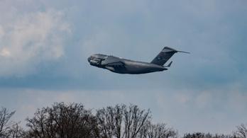 Diplomáciai botrányt okozott egy magyar gép Ausztriában?