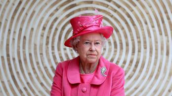 II. Erzsébet királynő személyesen üzent Joe Bidennek