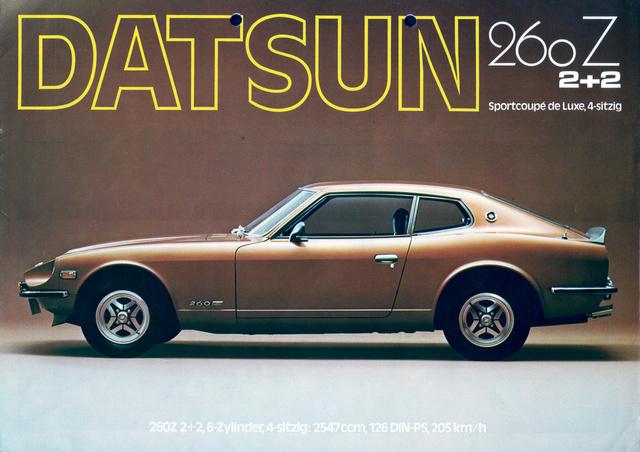 Újjáéled a Datsun is, de nem Európában és nem ilyen autókkal