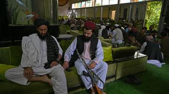 Franciaország nem ismeri el a tálib kormányt