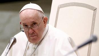 Gazdag program vár a pápára Szlovákiában