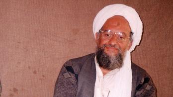 Új videófelvételt tett közzé az al-Kaida halottnak hitt vezetője