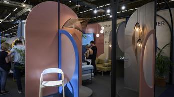 Magyar tervezők a világhír kapujában