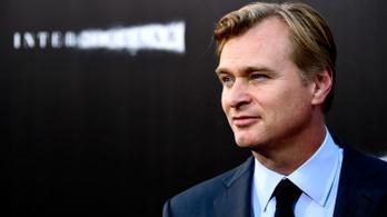 Megvan, hogy miről fog szólni Christopher Nolan új filmje