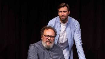 Makranczi Zalánnal és Schneider Zoltánnal indul a Spinoza Zsidó Fesztivál
