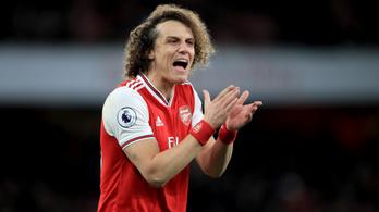 Elhagyja Európát az Arsenal klasszisa