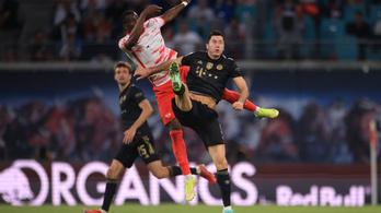 Két Bayern-sztár játéka is kérdéses Barcelonában