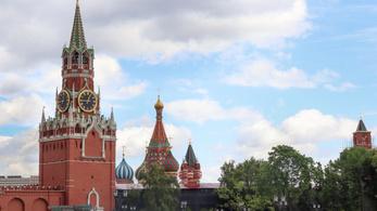 Moszkva szerint az Egyesült Államok beavatkozik az orosz választásokba