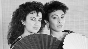 Meghalt Maria Mendiola, a Yes Sir, I Can Boogie előadója