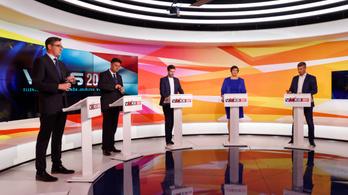 Mutatjuk, ki nyerte a miniszterelnök-jelölti vitát az Index olvasóinál