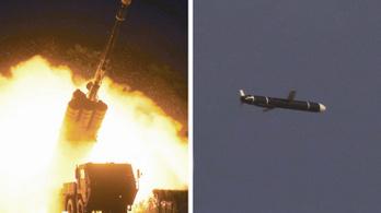 Észak-Korea tovább erősíti nukleáris haderejét