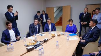 Török Gábor: Ez a vita csak ellenzéki szépségverseny volt
