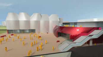 Új gyárat és múzeumot kap a százéves Moto Guzzi