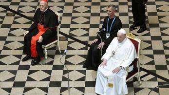 Argentínából is érkeztek magyarok a pápalátogatásra