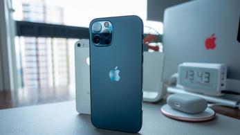 Jöhet a terabyte-os tárolóval szerelt iPhone