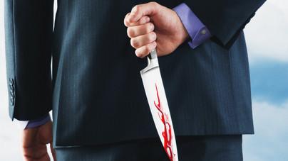 Amikor elhagyja az embert a józan esze: 10 egészen bizarr okból elkövetett bűncselekmény