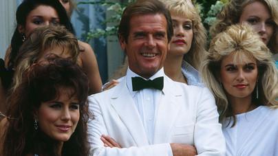 Minden idők legstílusosabb James Bondja Korda Sándornak köszönheti, hogy színész lett
