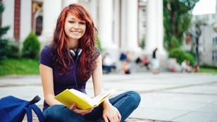 Ez a könyv segít a kamaszodnak abban, hogy megszeresse önmagát, sőt a tanulást is